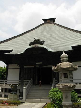 妙法山星谷寺